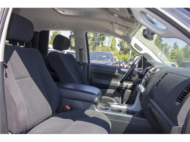 2012 Toyota Tundra SR5 4.6L V8 (Stk: 8F34747A) in Surrey - Image 18 of 27
