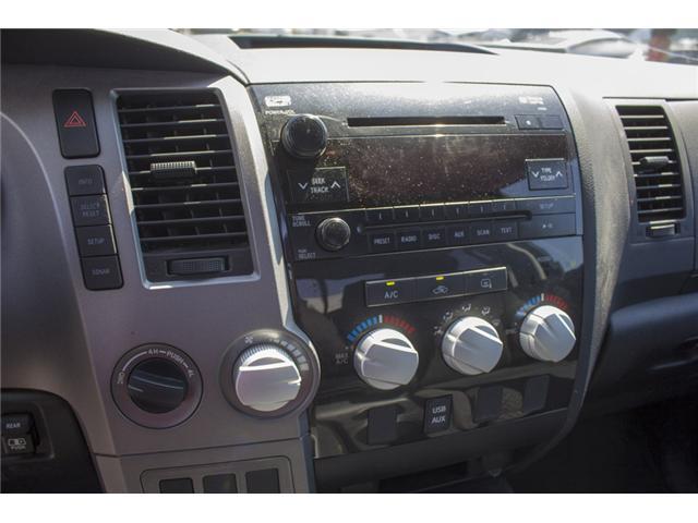 2012 Toyota Tundra SR5 4.6L V8 (Stk: 8F34747A) in Surrey - Image 23 of 27