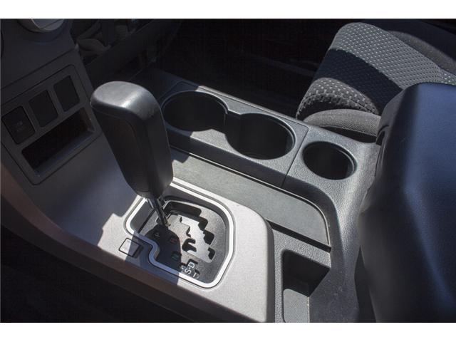 2012 Toyota Tundra SR5 4.6L V8 (Stk: 8F34747A) in Surrey - Image 24 of 27