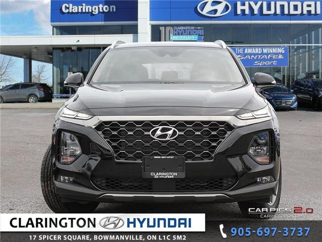 2019 Hyundai Santa Fe Preferred 2.4 (Stk: 18491) in Clarington - Image 2 of 27