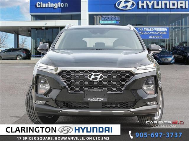 2019 Hyundai Santa Fe Preferred 2.4 (Stk: 18492) in Clarington - Image 2 of 27