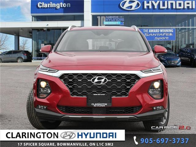 2019 Hyundai Santa Fe Preferred 2.4 (Stk: 18487) in Clarington - Image 2 of 27