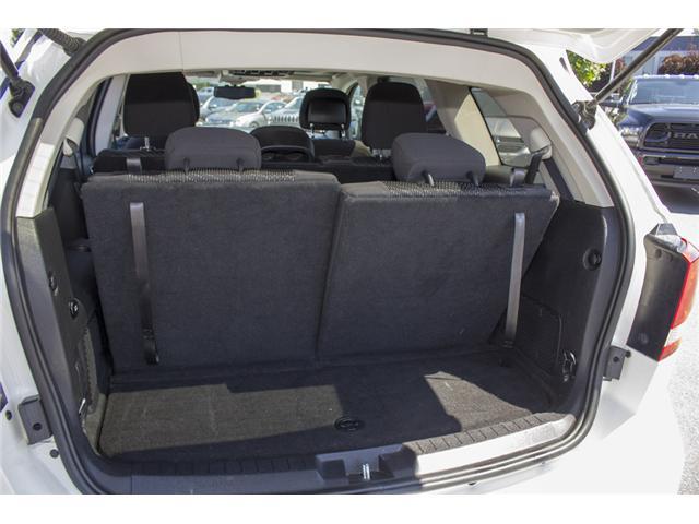 2015 Dodge Journey SXT (Stk: EE895050A) in Surrey - Image 9 of 28