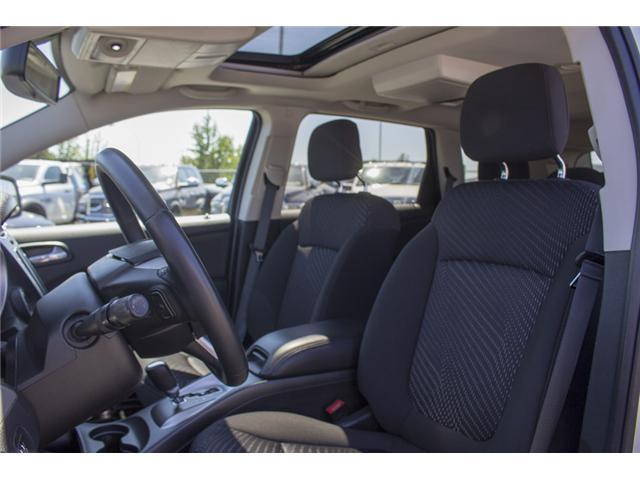 2015 Dodge Journey SXT (Stk: EE895050A) in Surrey - Image 10 of 28