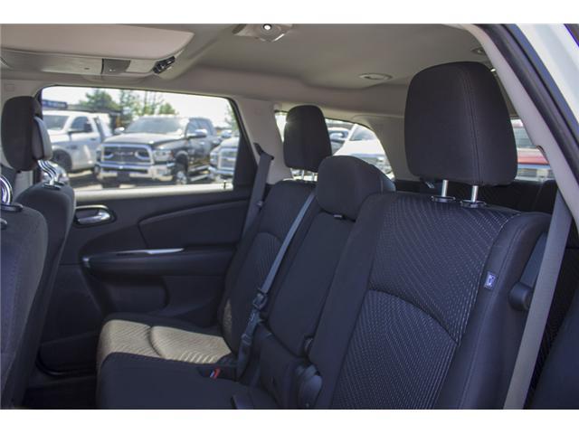 2015 Dodge Journey SXT (Stk: EE895050A) in Surrey - Image 12 of 28
