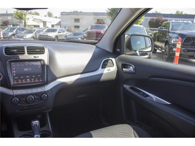 2015 Dodge Journey SXT (Stk: EE895050A) in Surrey - Image 15 of 28