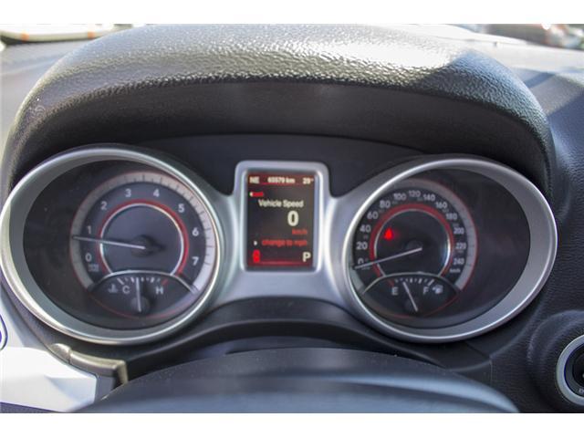 2015 Dodge Journey SXT (Stk: EE895050A) in Surrey - Image 21 of 28