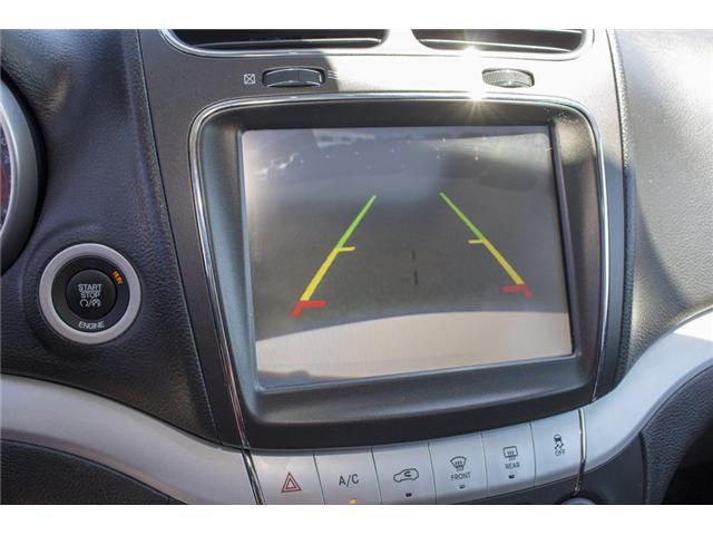 2015 Dodge Journey SXT (Stk: EE895050A) in Surrey - Image 23 of 28