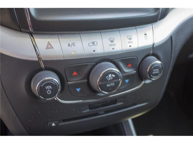 2015 Dodge Journey SXT (Stk: EE895050A) in Surrey - Image 24 of 28