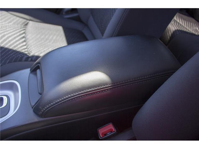 2015 Dodge Journey SXT (Stk: EE895050A) in Surrey - Image 26 of 28