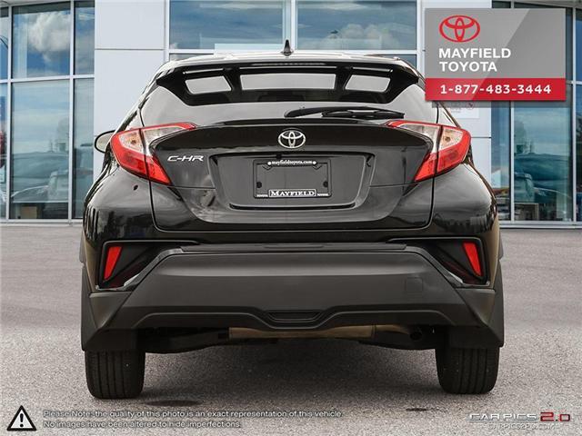 2018 Toyota C-HR XLE (Stk: 1802112A) in Edmonton - Image 5 of 20