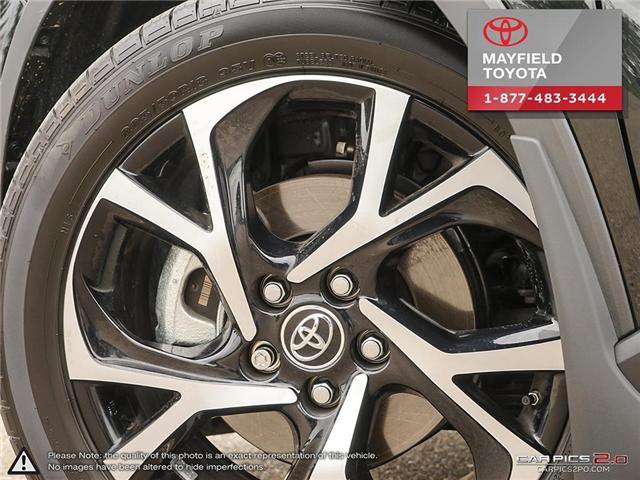 2018 Toyota C-HR XLE (Stk: 1802112A) in Edmonton - Image 6 of 20