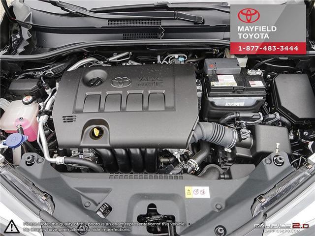 2018 Toyota C-HR XLE (Stk: 1802112A) in Edmonton - Image 8 of 20