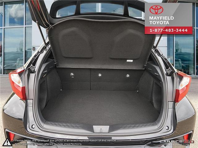 2018 Toyota C-HR XLE (Stk: 1802112A) in Edmonton - Image 10 of 20