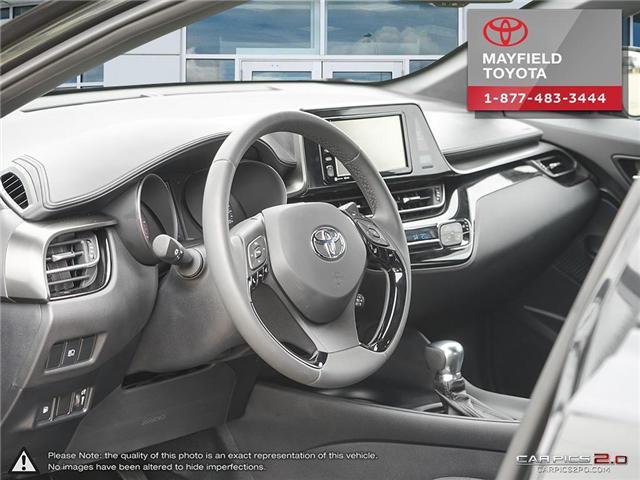 2018 Toyota C-HR XLE (Stk: 1802112A) in Edmonton - Image 12 of 20