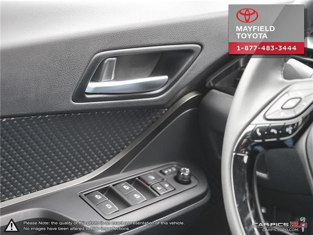 2018 Toyota C-HR XLE (Stk: 1802112A) in Edmonton - Image 14 of 20