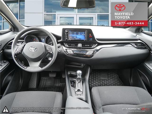 2018 Toyota C-HR XLE (Stk: 1802112A) in Edmonton - Image 20 of 20