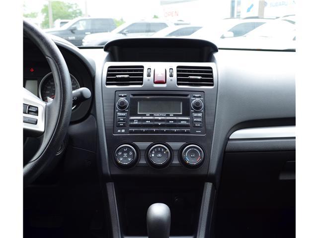 2014 Subaru Impreza 2.0i Touring Package (Stk: Z1359) in St.Catharines - Image 10 of 13