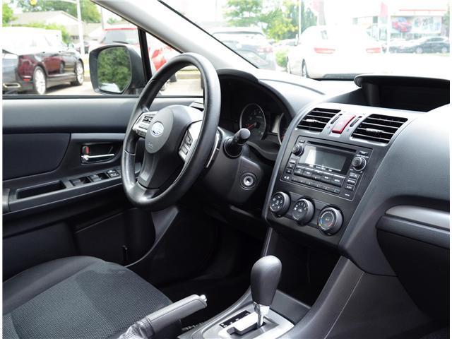 2014 Subaru Impreza 2.0i Touring Package (Stk: Z1359) in St.Catharines - Image 11 of 13