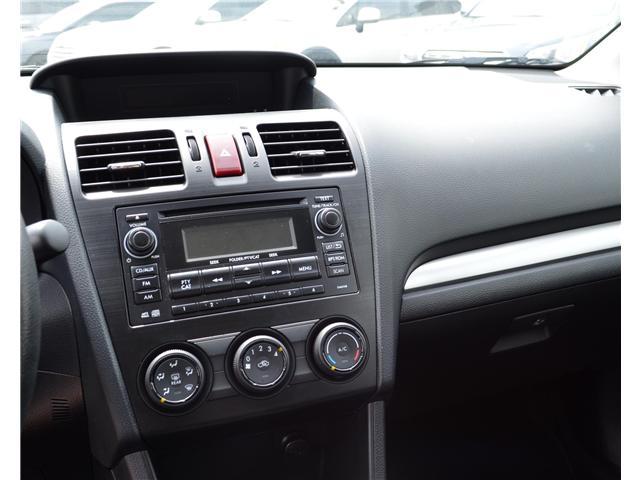 2014 Subaru Impreza 2.0i Touring Package (Stk: Z1359) in St.Catharines - Image 12 of 13