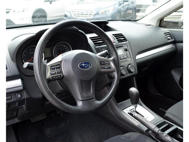 2014 Subaru Impreza 2.0i Touring Package (Stk: Z1359) in St.Catharines - Image 8 of 13