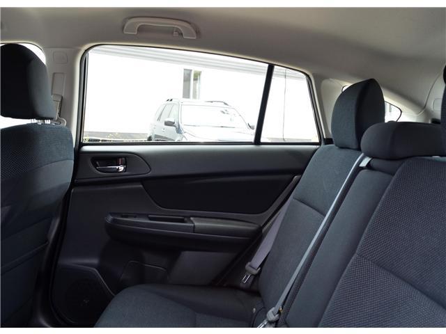2014 Subaru Impreza 2.0i Touring Package (Stk: Z1359) in St.Catharines - Image 9 of 13