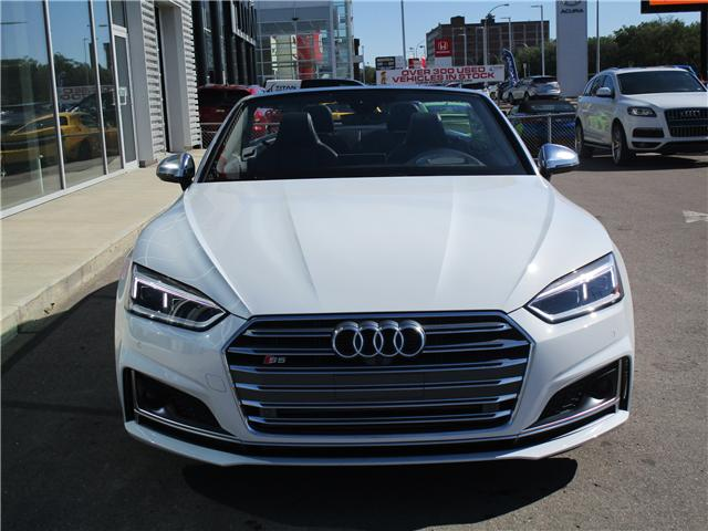 2018 Audi S5 3.0T Technik (Stk: 1805301) in Regina - Image 9 of 34