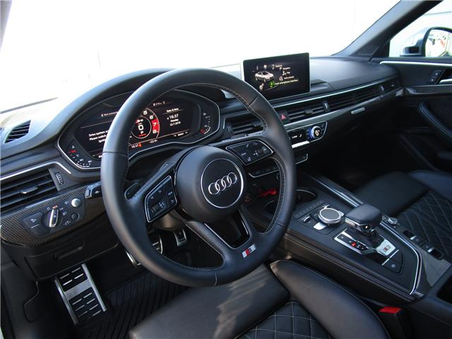 2018 Audi S5 3.0T Technik (Stk: 1805301) in Regina - Image 17 of 34