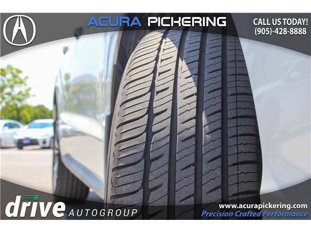 2018 Acura RDX Elite (Stk: AS120) in Pickering - Image 26 of 34