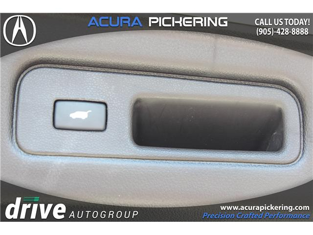 2018 Acura RDX Elite (Stk: AS120) in Pickering - Image 31 of 34