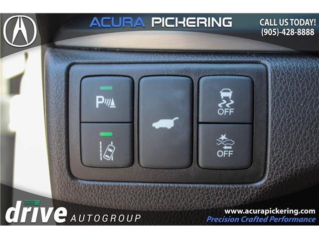 2018 Acura RDX Elite (Stk: AS120) in Pickering - Image 22 of 34