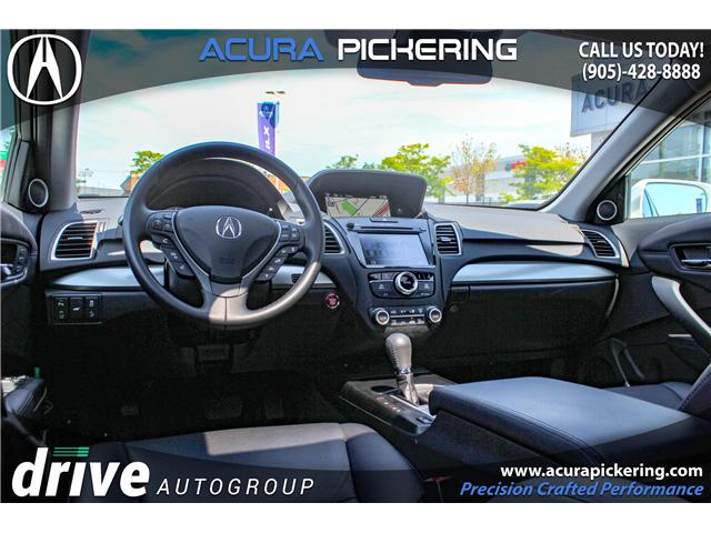 2018 Acura RDX Elite (Stk: AS120) in Pickering - Image 2 of 34