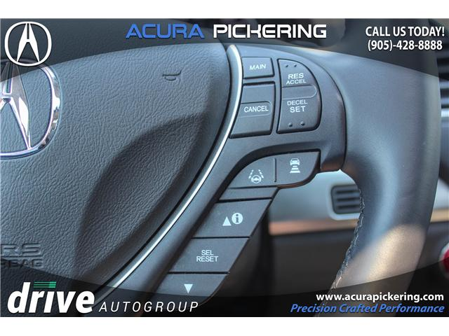 2018 Acura RDX Elite (Stk: AS120) in Pickering - Image 21 of 34