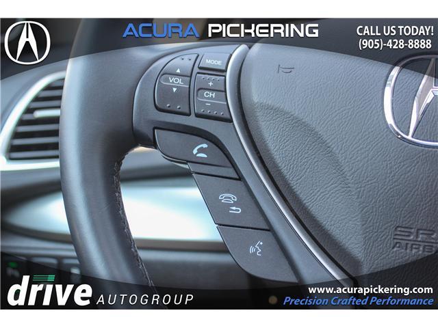 2018 Acura RDX Elite (Stk: AS120) in Pickering - Image 20 of 34