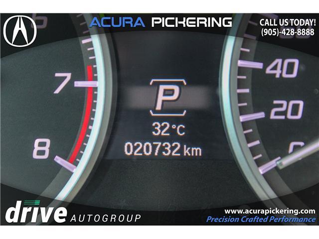 2018 Acura RDX Elite (Stk: AS120) in Pickering - Image 11 of 34
