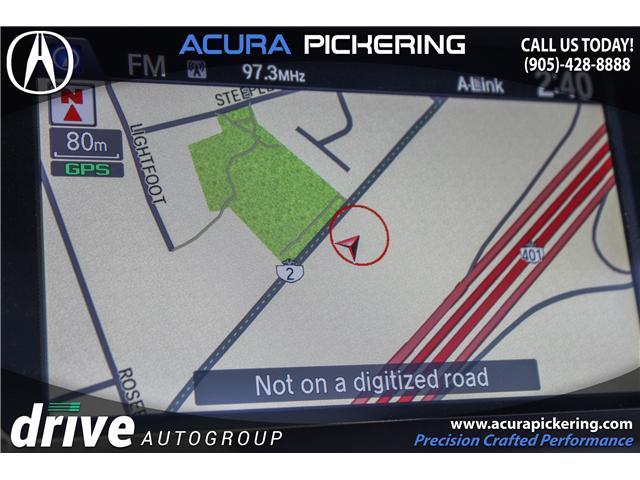 2018 Acura RDX Elite (Stk: AS120) in Pickering - Image 12 of 34