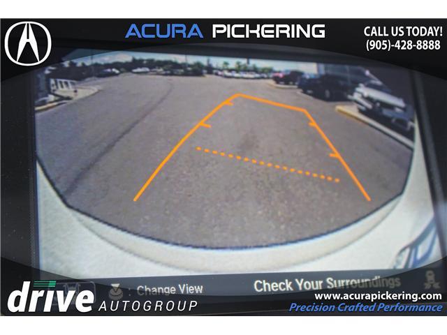 2018 Acura RDX Elite (Stk: AS120) in Pickering - Image 13 of 34
