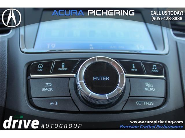 2018 Acura RDX Elite (Stk: AS120) in Pickering - Image 15 of 34