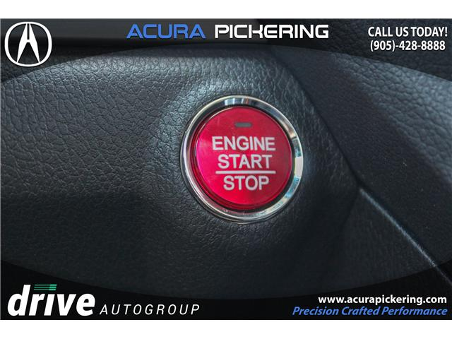 2018 Acura RDX Elite (Stk: AS120) in Pickering - Image 33 of 34