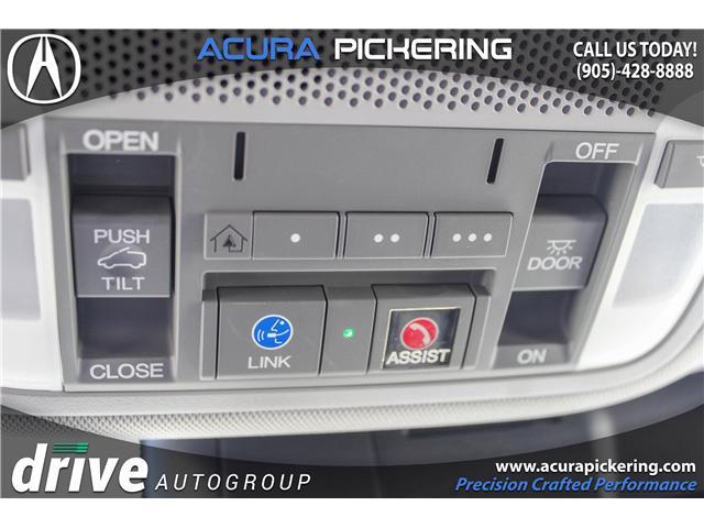 2018 Acura RDX Elite (Stk: AS120) in Pickering - Image 19 of 34