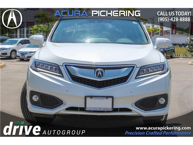 2018 Acura RDX Elite (Stk: AS120) in Pickering - Image 3 of 34