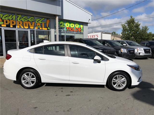 2018 Chevrolet Cruze LT Auto (Stk: 16062) in Dartmouth - Image 2 of 28