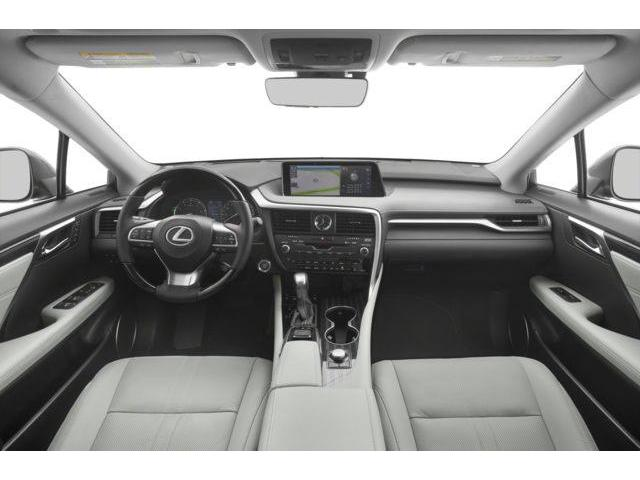 2018 Lexus RX 350L Luxury (Stk: 183454) in Kitchener - Image 5 of 9