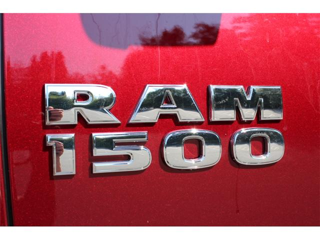 2018 RAM 1500 SLT (Stk: S228433) in Courtenay - Image 22 of 30