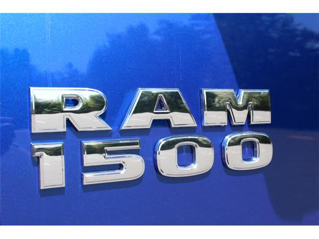 2018 RAM 1500 SLT (Stk: S321987) in Courtenay - Image 22 of 30