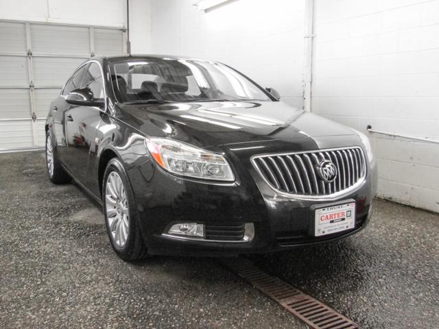 2011 Buick Regal CXL (Stk: C8-65361) in Burnaby - Image 2 of 25