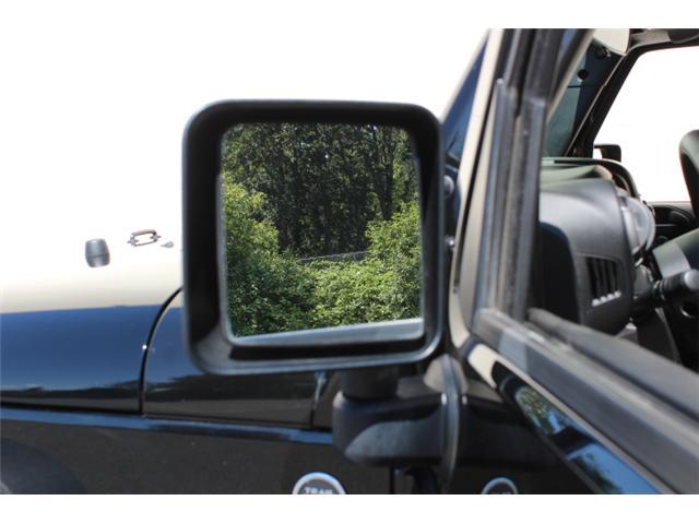 2014 Jeep Wrangler Sport (Stk: L268835) in Courtenay - Image 18 of 28