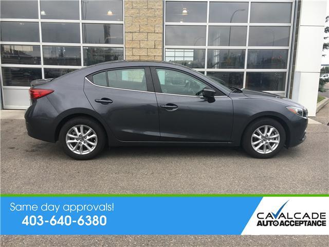 2015 Mazda Mazda3 GS (Stk: R58817) in Calgary - Image 2 of 21