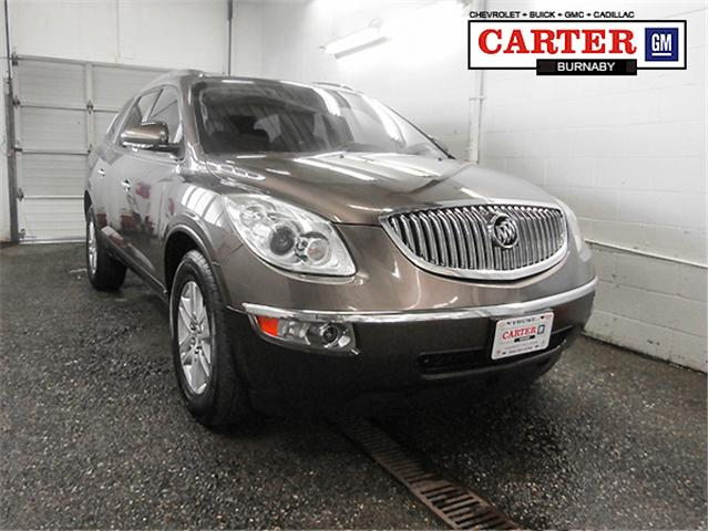 2009 Buick Enclave CX (Stk: 88-50891) in Burnaby - Image 1 of 24