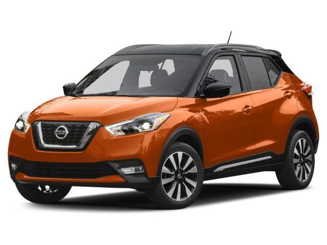 2018 Nissan Kicks SV (Stk: 18132) in Bracebridge - Image 1 of 2